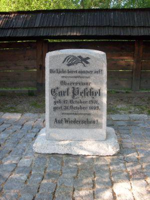 Lapidarium in Park Kosciuszki 4