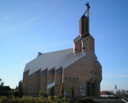 Parafia rzymskokatolicka p.w. swietego piotra apostola