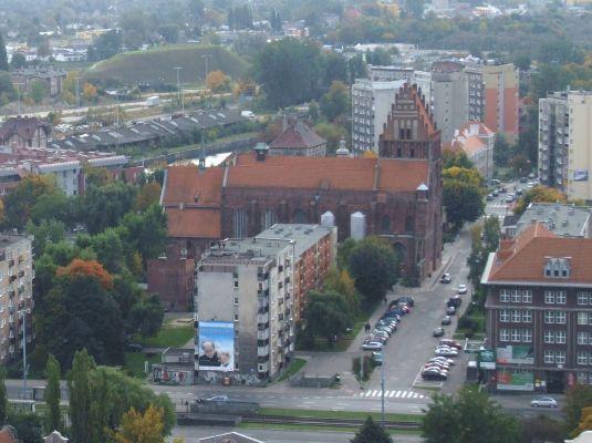 Kościół św. Piotra i Pawła w Gdańsku