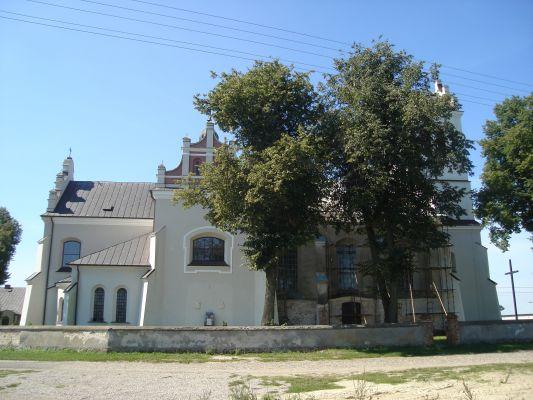 Kościół w Sieluniu.01