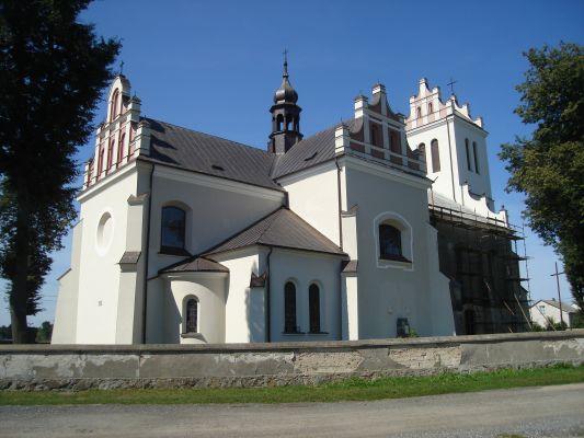 Kościół w Sieluniu.02