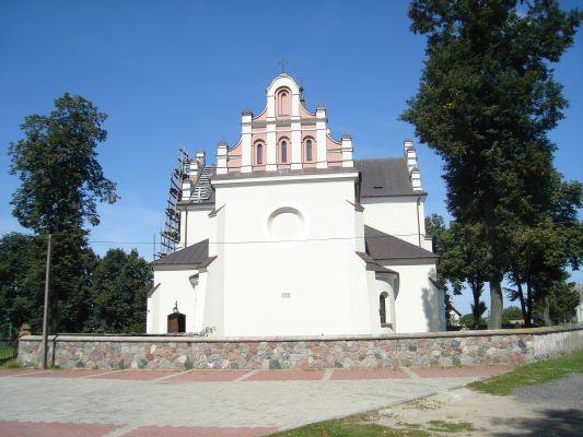 Kościół w Sieluniu.03