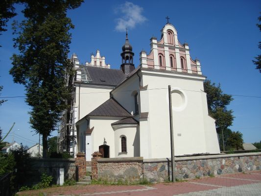 Kościół w Sieluniu.04