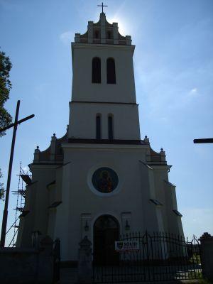 Kościół w Sieluniu.05