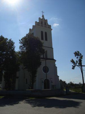 Kościół w Sieluniu.06