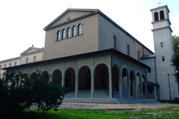 Kościół św. Stanisława Kostki w Lublińcu