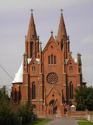 Policzna.Kościół 01