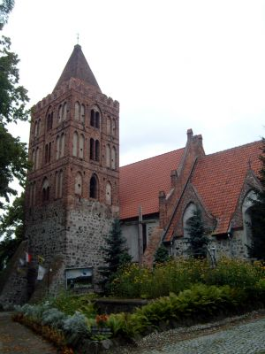 Wabcz church