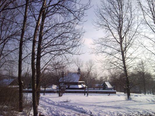 Upper Silesian Ethnographic Park005