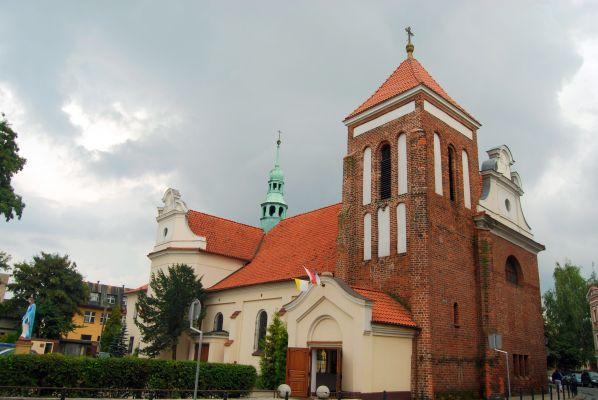 Kościół św. Wawrzyńca I