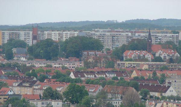 Kościoły św Wojciecha i św Pawła Elbląg