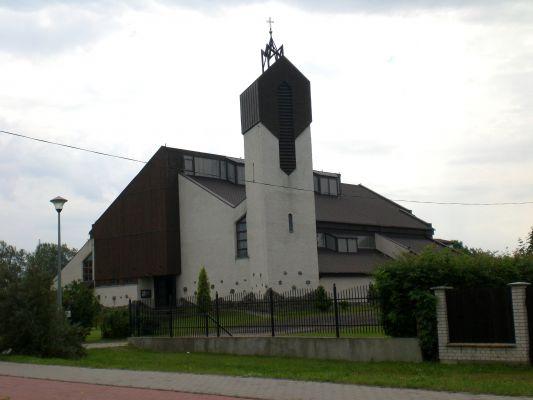 Gdańsk Świbno (kościół)