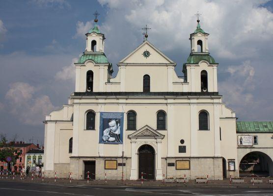 Czestochowa Kościół Św. Zygmunta 088