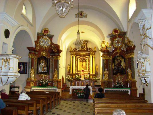 Kościół św. Zygmunta Częstochowa2