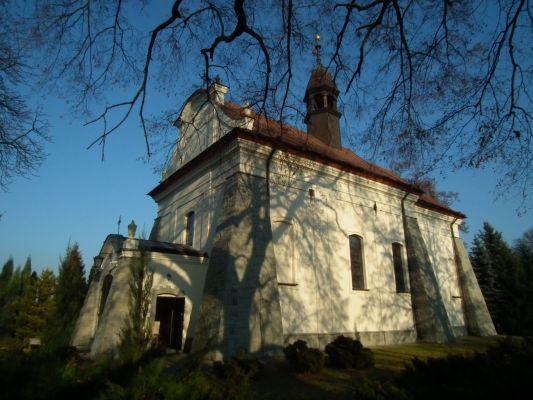 Kościół Św. Ducha w Kraśniku