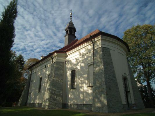 Kraśnik, kościół św. Ducha 5