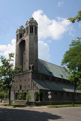 Kościół Świętej Barbary w Bytomiu