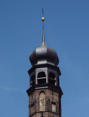 Gdańsk Kościół Franciszkanów 052