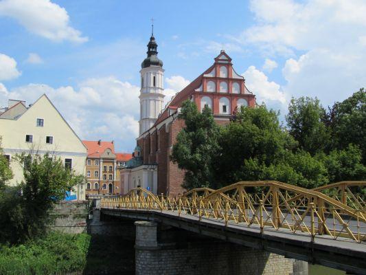 Opole Franziskanerkirche