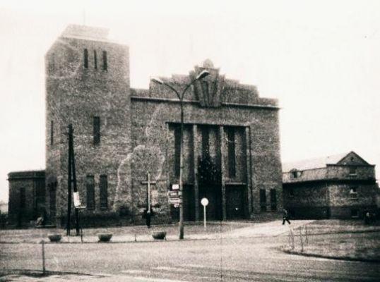 Poznan Trojcy Church 02.91