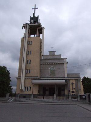 Ząbki-Kościół-Św-Trójcy-podkaster