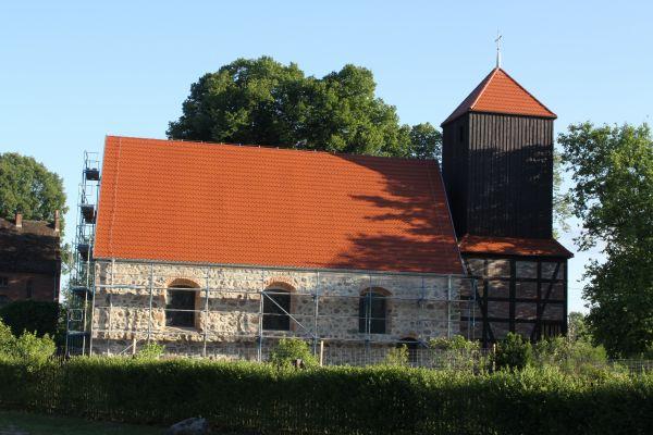 Kościół Wniebowzięcia NMP Dominikowo