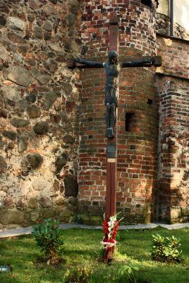 Jerzmanowa --Kościół Wszystkich Świętych (zetem) 6