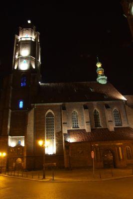 Kościół Wszystkich Świętych w Gliwicach2