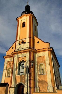 Kościół Wszystkich Świętych w Jastrzębiu-Zdroju2