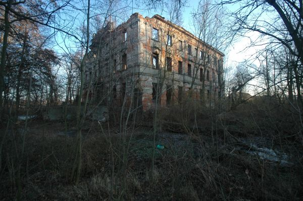 Pałac w Krzydłowicach 03