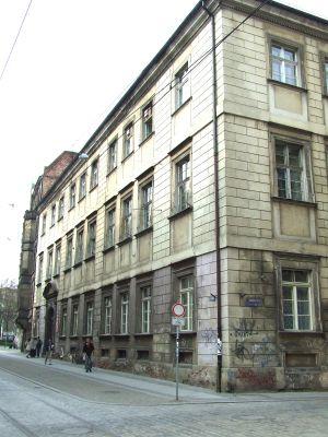 Szewska 49, Wrocław
