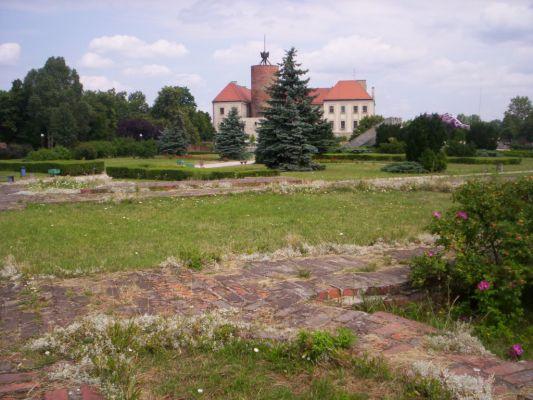 Głogów Kościół Piotra i Pawła 2005 4