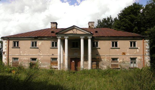 aziska Pałac