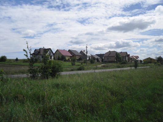 Leszno okolice Leszna Kartuskiego