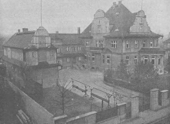 Liceum Ogólnokształcące nr 1 w Bytomiu