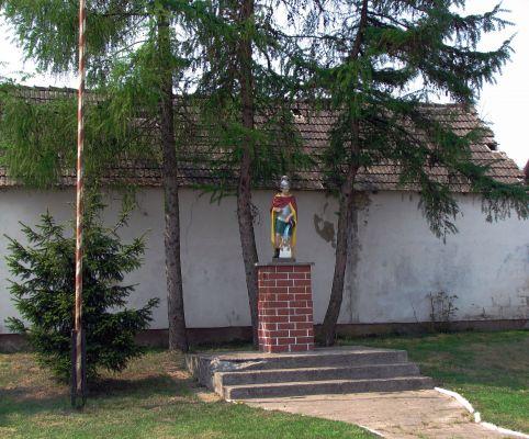 obodno figura św. Floriana 30042011kpjas