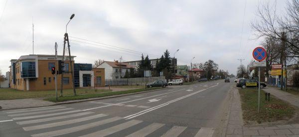 POL Lomianki center