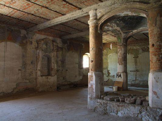 Kraśnik Small Synagogue 03
