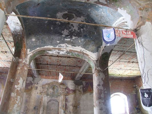 Kraśnik Small Synagogue 10