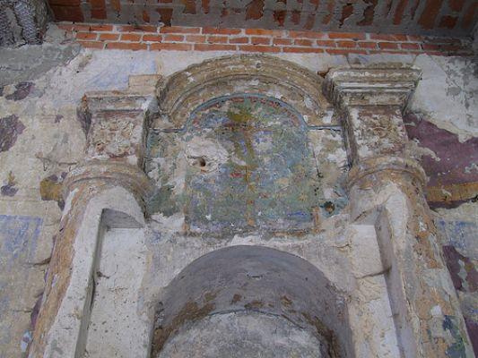 Kraśnik Small Synagogue 14