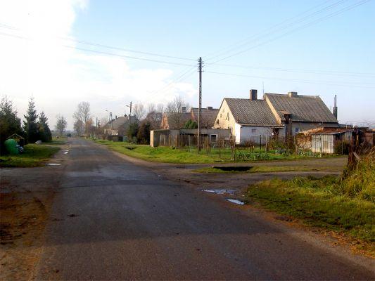 Małachowo-Złych Miejsc