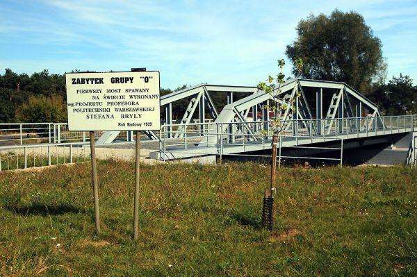 Maurzyce most 2009