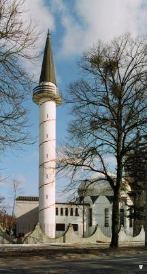 Meczet Gdansk 1