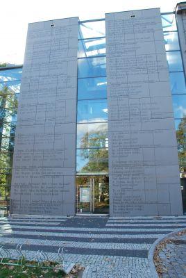 City Public Library in Opole