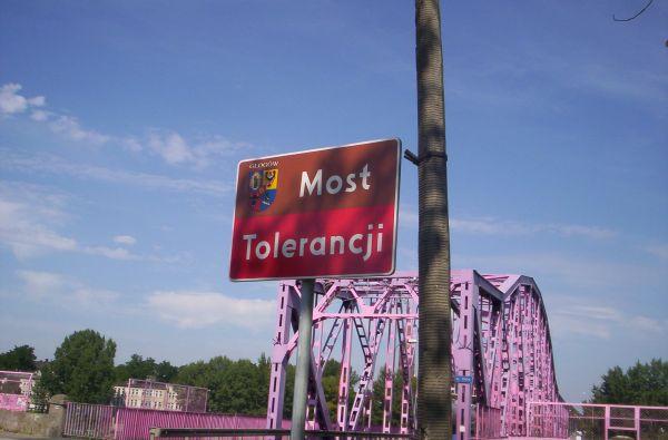 Głogów Most Tolerancji 2005