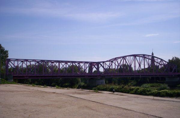 Głogów Most 2005