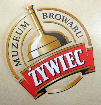 Logo Muzeum Browaru Żywiec
