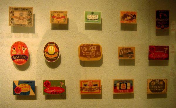 Muzeum Browaru Żywiec 6