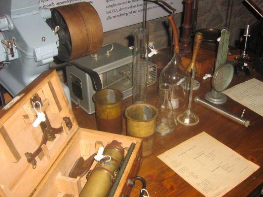 Muzeum Browaru Żywiec 8