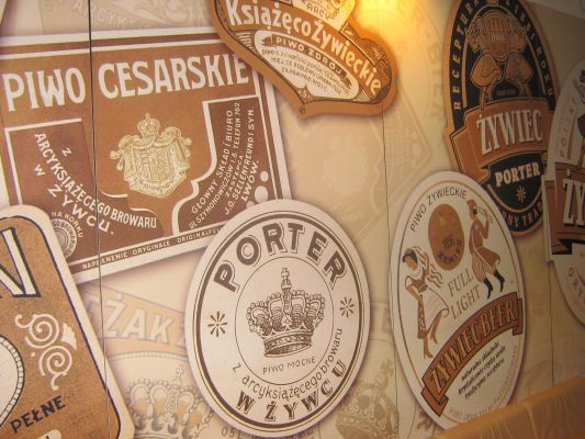 Muzeum Browaru Żywiec d